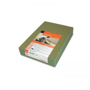 Isoboard 7mm groeneplaten