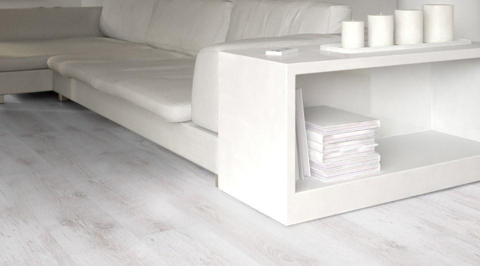 Wit Eiken Laminaat : Laminaat wit eiken ikea eiken wit v goedkoop laminaat basic wit