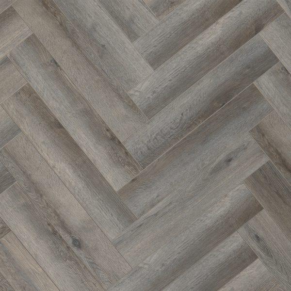 Yukon Visgraat Smoked Grey
