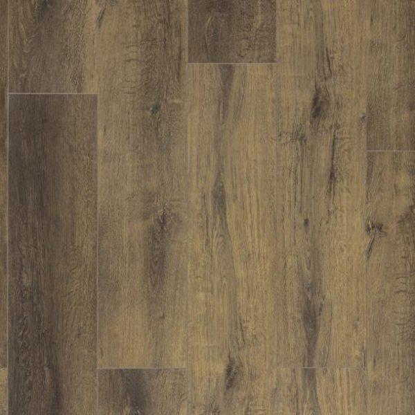Solidfloor Mansion Brown Oak